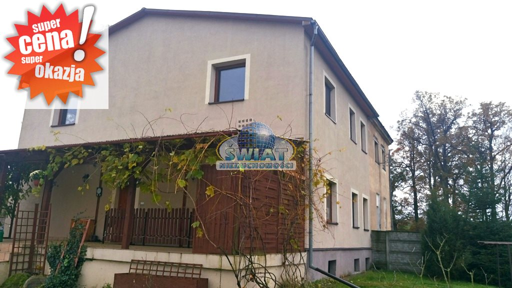 Dom na sprzedaż Sułkowo  198m2 Foto 1