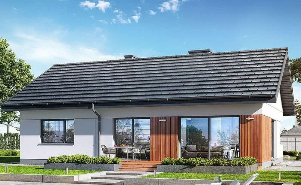 Dom na sprzedaż Niedrzwica Duża  100m2 Foto 5