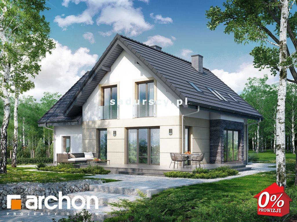 Dom na sprzedaż Libertów, Libertów, Libertów, Jana Pawła II - okolice  185m2 Foto 1