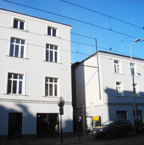 Lokal użytkowy na wynajem Kraków, Podgórze  34m2 Foto 2