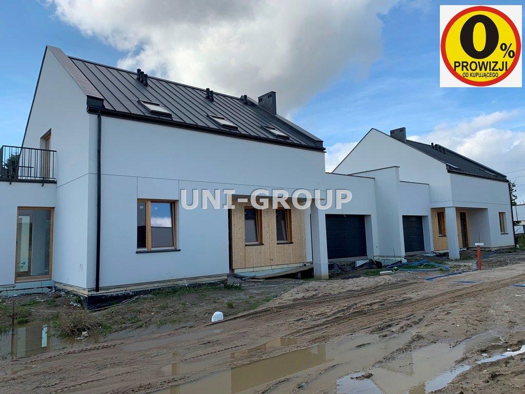 Dom na sprzedaż Warszawa, Wilanów, Zawady, Bruzdowa  28m2 Foto 2