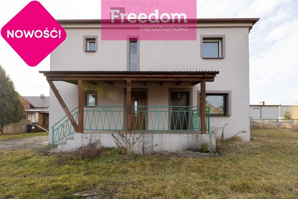 Dom na sprzedaż Dobrodzień, Lubliniecka  219m2 Foto 2