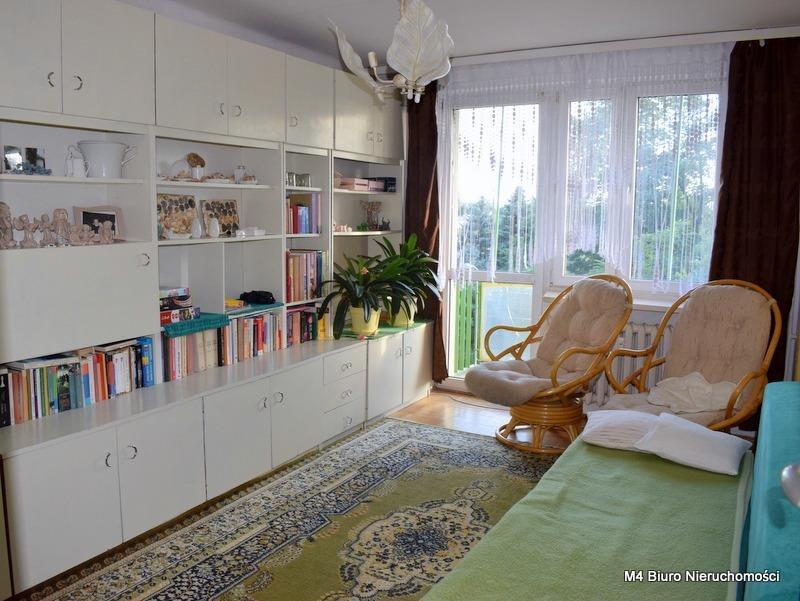 Mieszkanie czteropokojowe  na sprzedaż Krosno  62m2 Foto 1