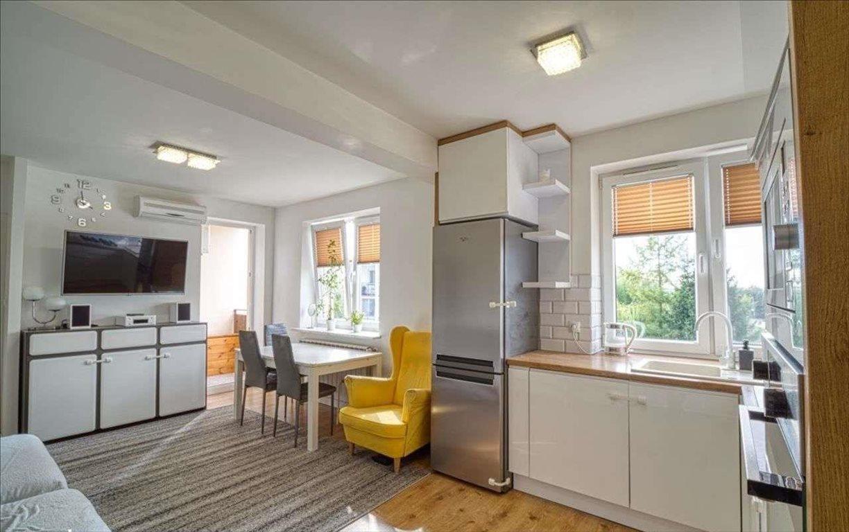 Mieszkanie dwupokojowe na sprzedaż Marki  39m2 Foto 4
