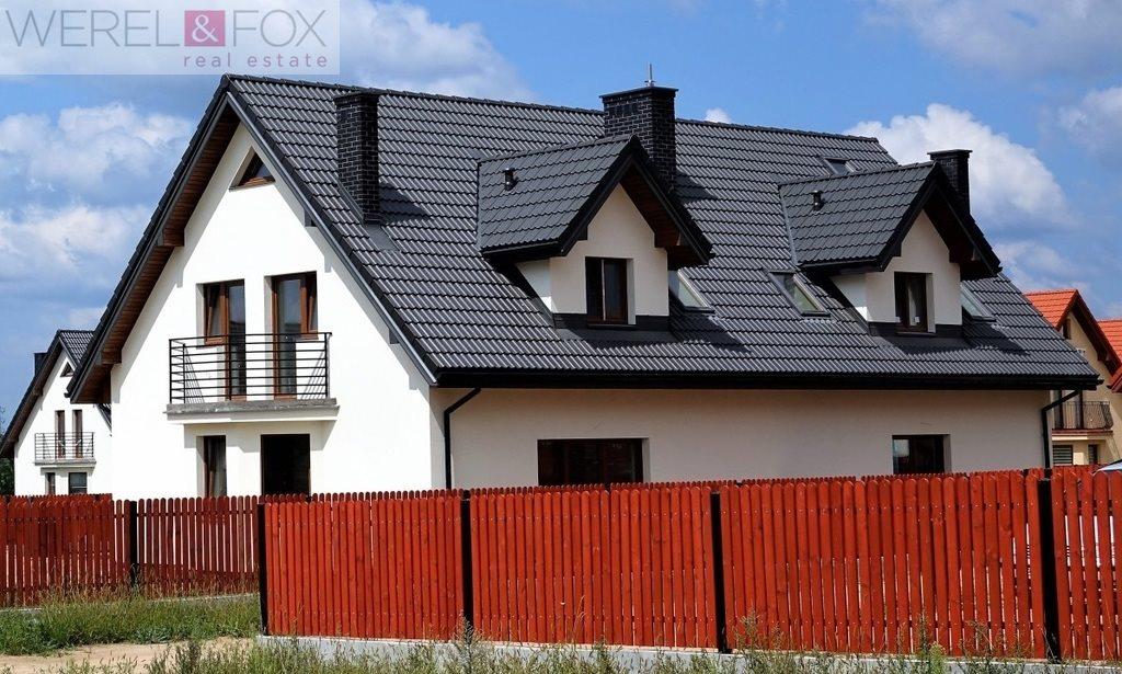 Dom na sprzedaż Białystok, Dojlidy Górne  114m2 Foto 1