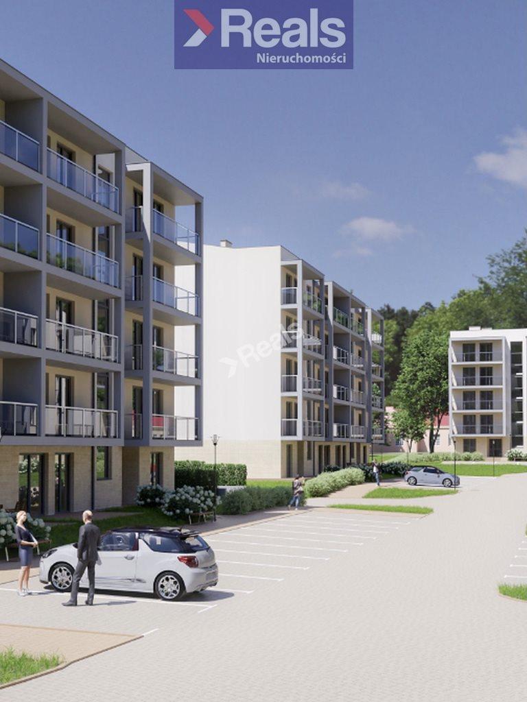 Mieszkanie trzypokojowe na sprzedaż Przemyśl, Bakończyce, Żołnierzy I Armii Wojska Polskiego  60m2 Foto 4