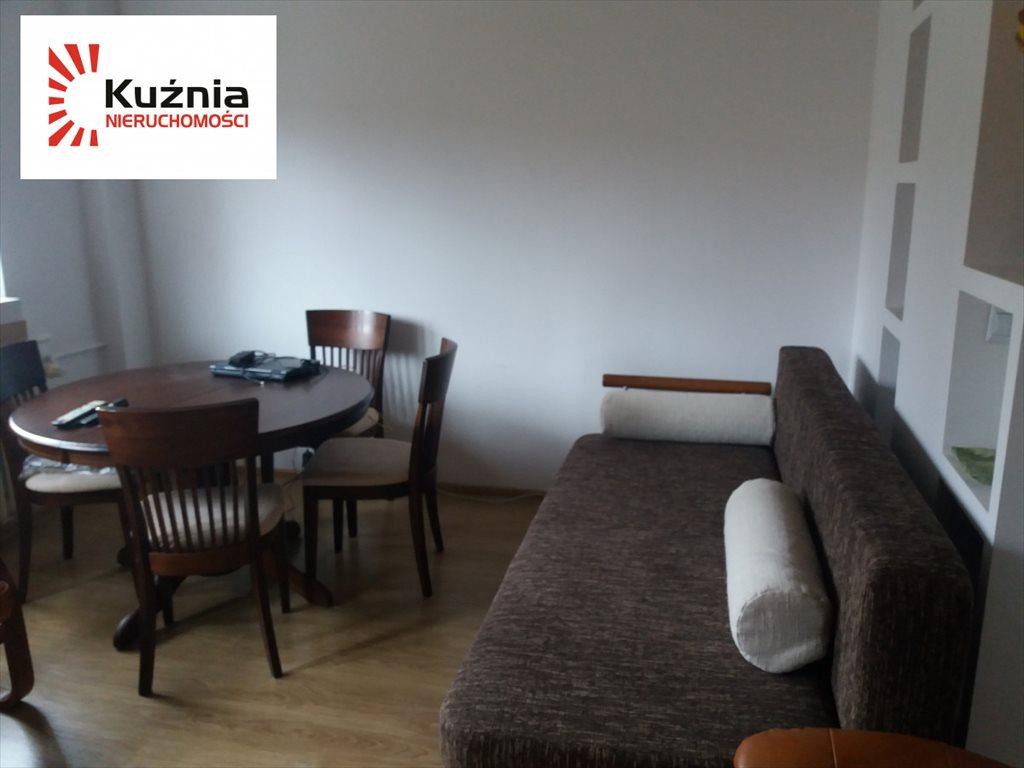 Mieszkanie dwupokojowe na wynajem Warszawa, Ursynów, Lasek Brzozowy  49m2 Foto 3