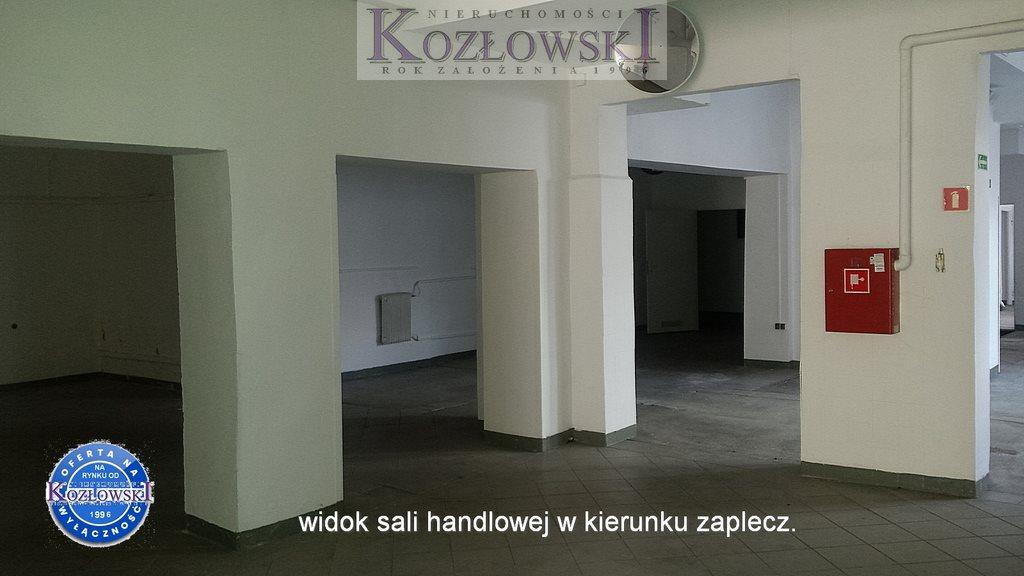 Lokal użytkowy na sprzedaż Starogard Gdański, Chojnicka  521m2 Foto 3