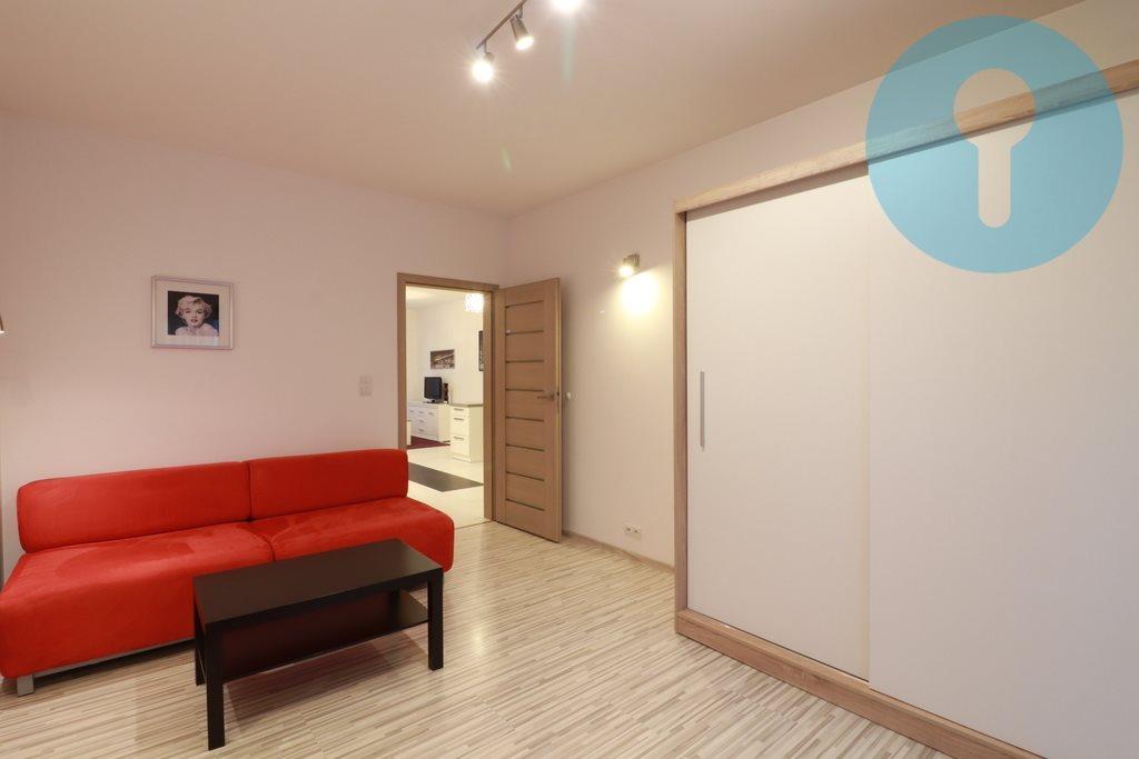 Mieszkanie trzypokojowe na wynajem Kielce, Os. Słoneczne Wzgórze, Gabrieli Zapolskiej  53m2 Foto 4