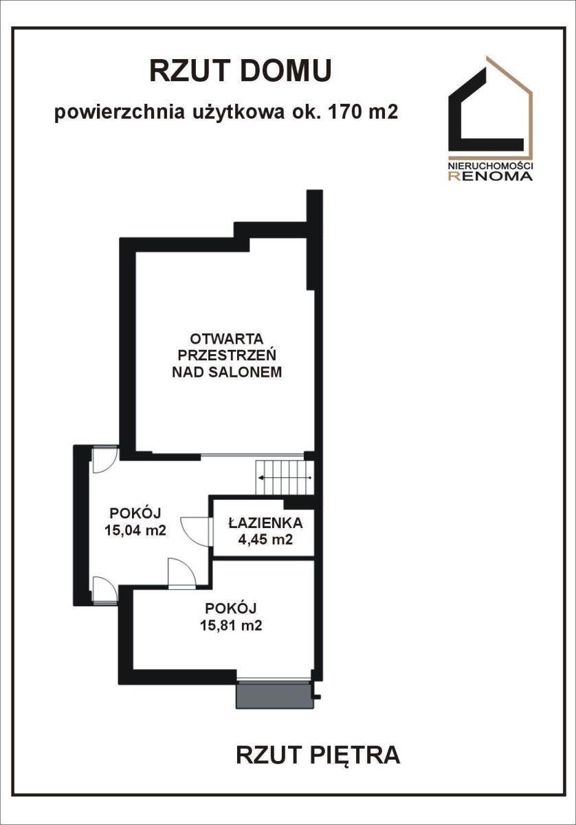 Dom na sprzedaż Puszczykowo, , Poznań, Puszczykowo, Mosina, Luboń, Puszczykowo  250m2 Foto 4