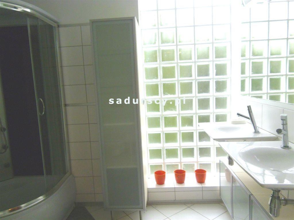 Mieszkanie trzypokojowe na sprzedaż Kraków, Zwierzyniec, Wola Justowska, Królowej Jadwigi  84m2 Foto 9