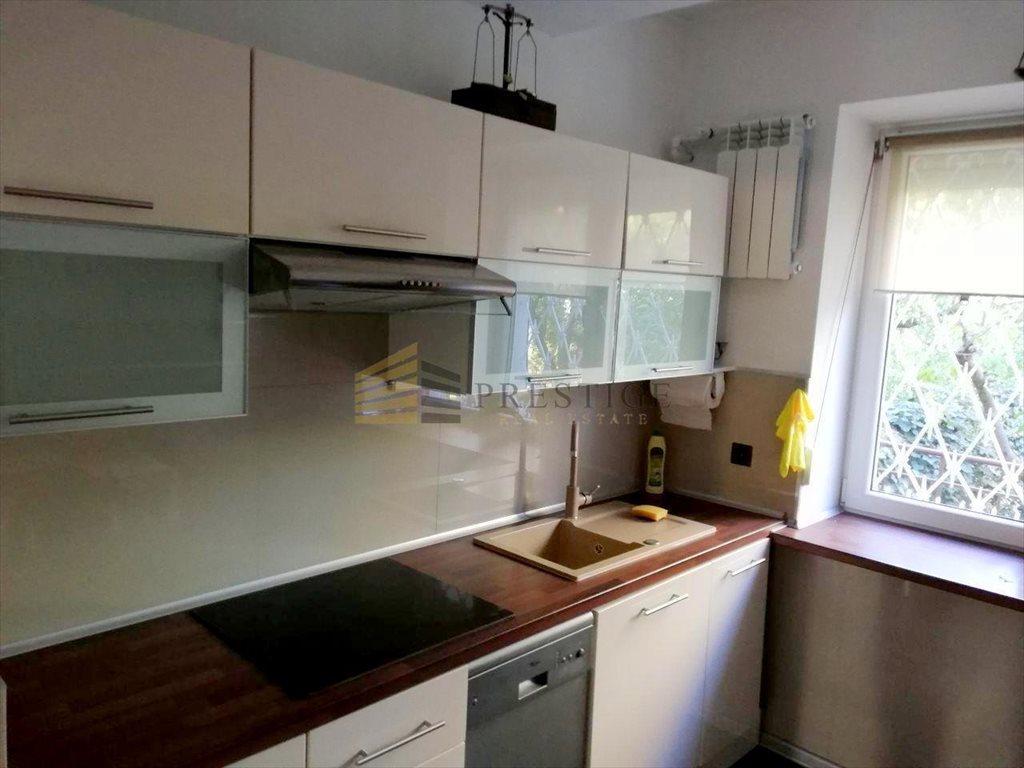Dom na wynajem Warszawa, Praga-Południe, Paryska  150m2 Foto 6