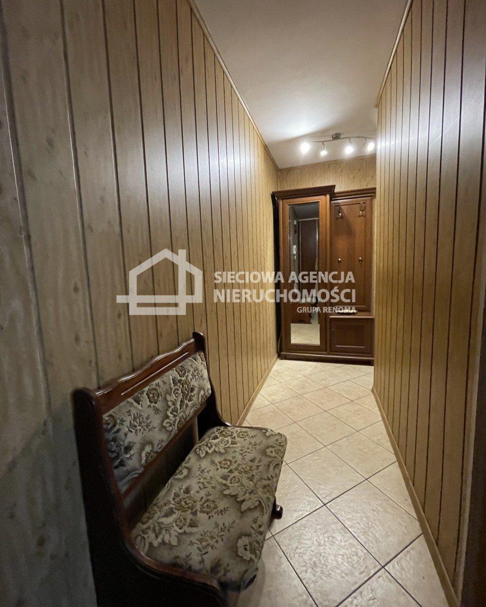 Mieszkanie trzypokojowe na sprzedaż Sopot, Przylesie, 23 Marca  46m2 Foto 10