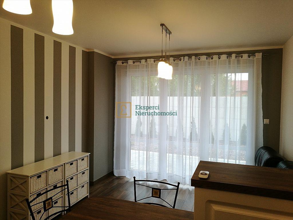 Mieszkanie trzypokojowe na wynajem Rzeszów, Słocina  55m2 Foto 6
