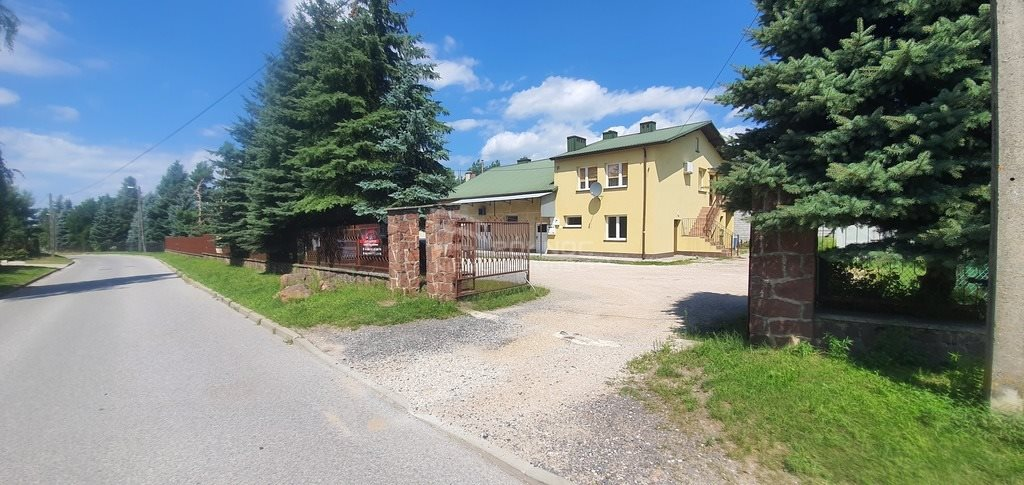 Dom na sprzedaż Końskie, Gruntowa  350m2 Foto 13