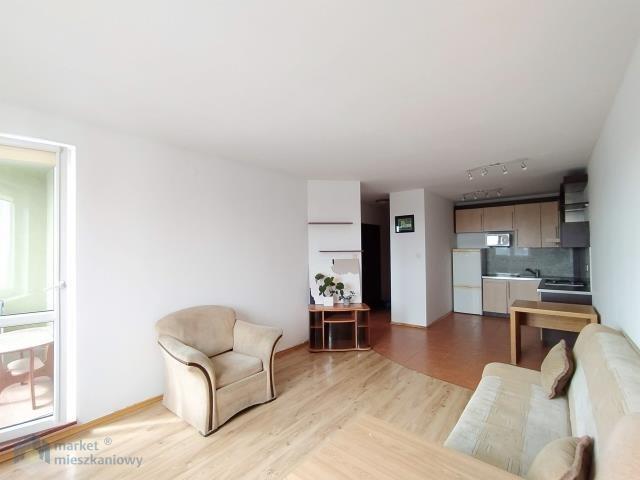 Mieszkanie dwupokojowe na sprzedaż Warszawa, Białołęka, Nowodwory, Aluzyjna  45m2 Foto 1