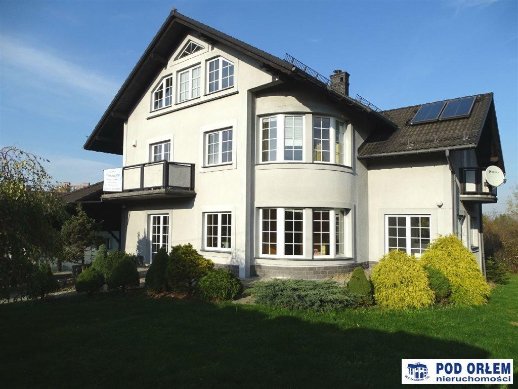 Dom na sprzedaż Bielsko-Biała, Kamienica  420m2 Foto 1