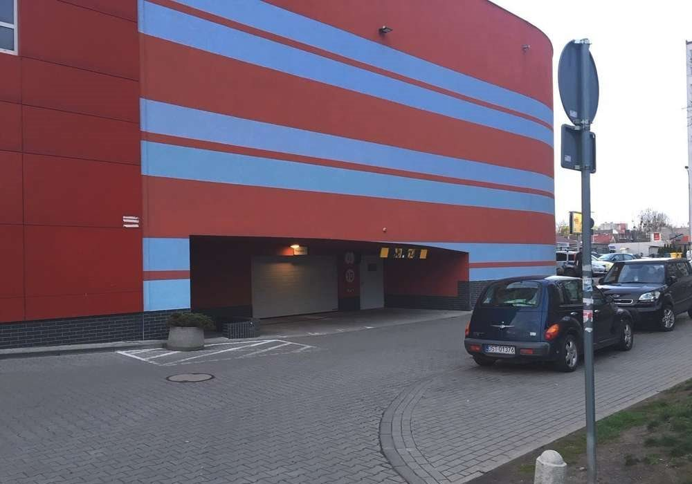 Garaż na sprzedaż Wrocław, Fabryczna, Strzegomska 202  16m2 Foto 1