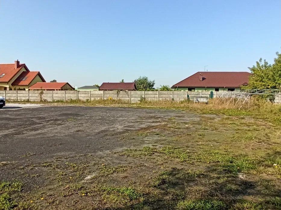 Działka komercyjna pod dzierżawę Ożarów Mazowiecki  5000m2 Foto 1
