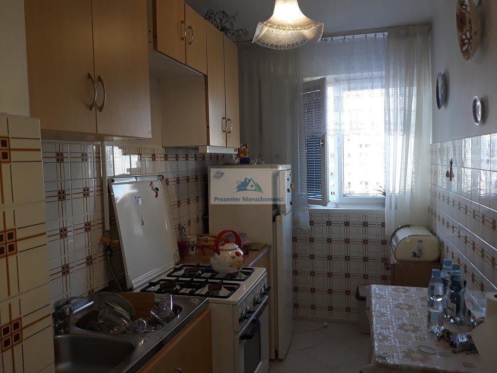 Mieszkanie dwupokojowe na sprzedaż Warszawa, Mokotów, Mokotów, Stefana Bryły  41m2 Foto 6