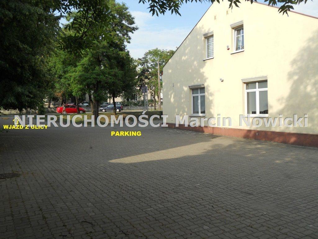 Lokal użytkowy na sprzedaż Kutno, Wyszyńskiego  520m2 Foto 6