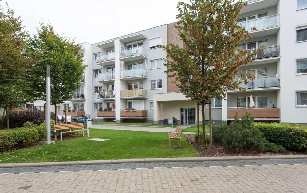 Mieszkanie dwupokojowe na sprzedaż Poznań, Jeżyce, Jasielska  46m2 Foto 1