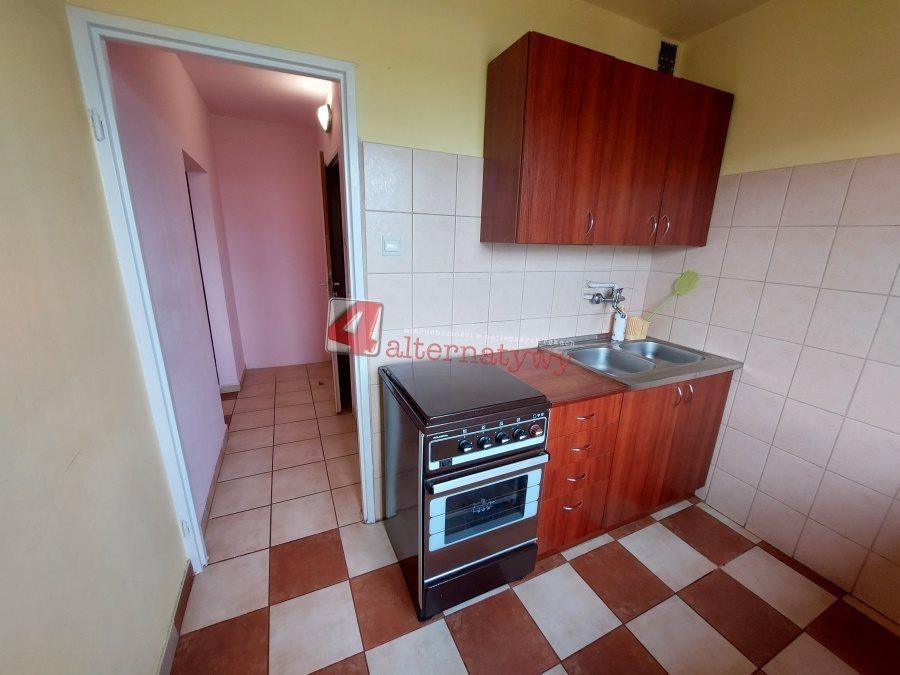 Mieszkanie dwupokojowe na wynajem Tarnów, Grabówka, Westerplatte  36m2 Foto 3