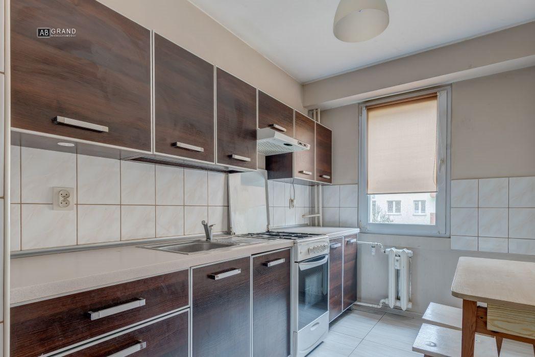 Mieszkanie dwupokojowe na sprzedaż Białystok, Dziasięciny, Gajowa  35m2 Foto 4