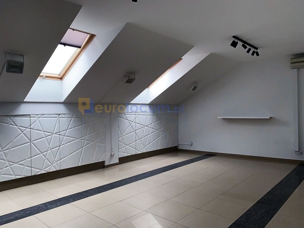 Lokal użytkowy na wynajem Kielce, Centrum, Piotrkowska  100m2 Foto 5