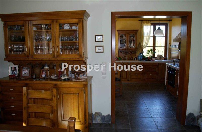 Dom na sprzedaż Warszawa, Wilanów, Kępa Zawadowska  263m2 Foto 9