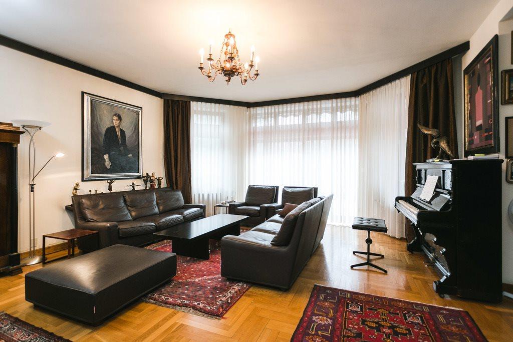 Dom na sprzedaż Warszawa, Żoliborz, Krzysztofa Opalińskiego  244m2 Foto 2