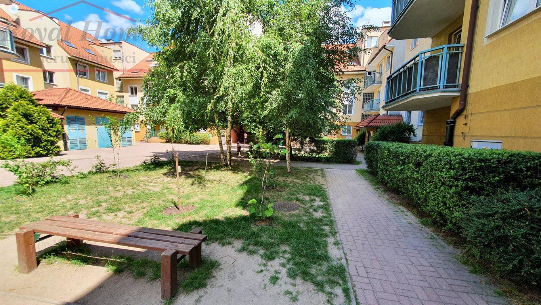 Mieszkanie trzypokojowe na sprzedaż Wrocław, Krzyki, Klecina, Migdałowa  67m2 Foto 11