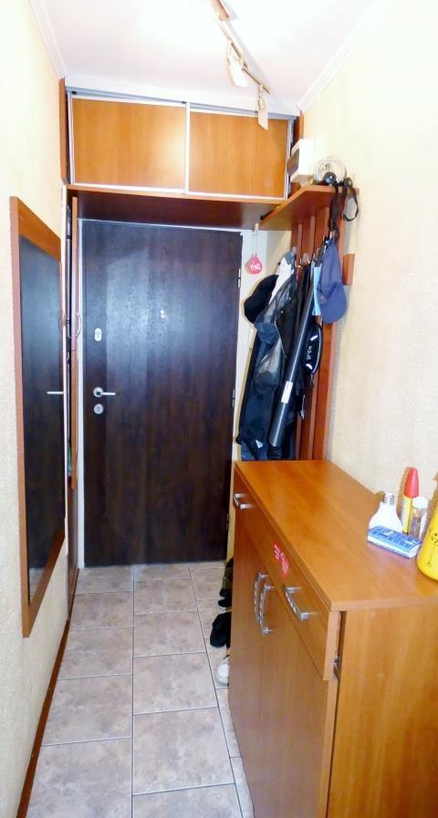 Mieszkanie dwupokojowe na sprzedaż Kraków, Nowa Huta, Bieńczyce, os. Strusia  37m2 Foto 5