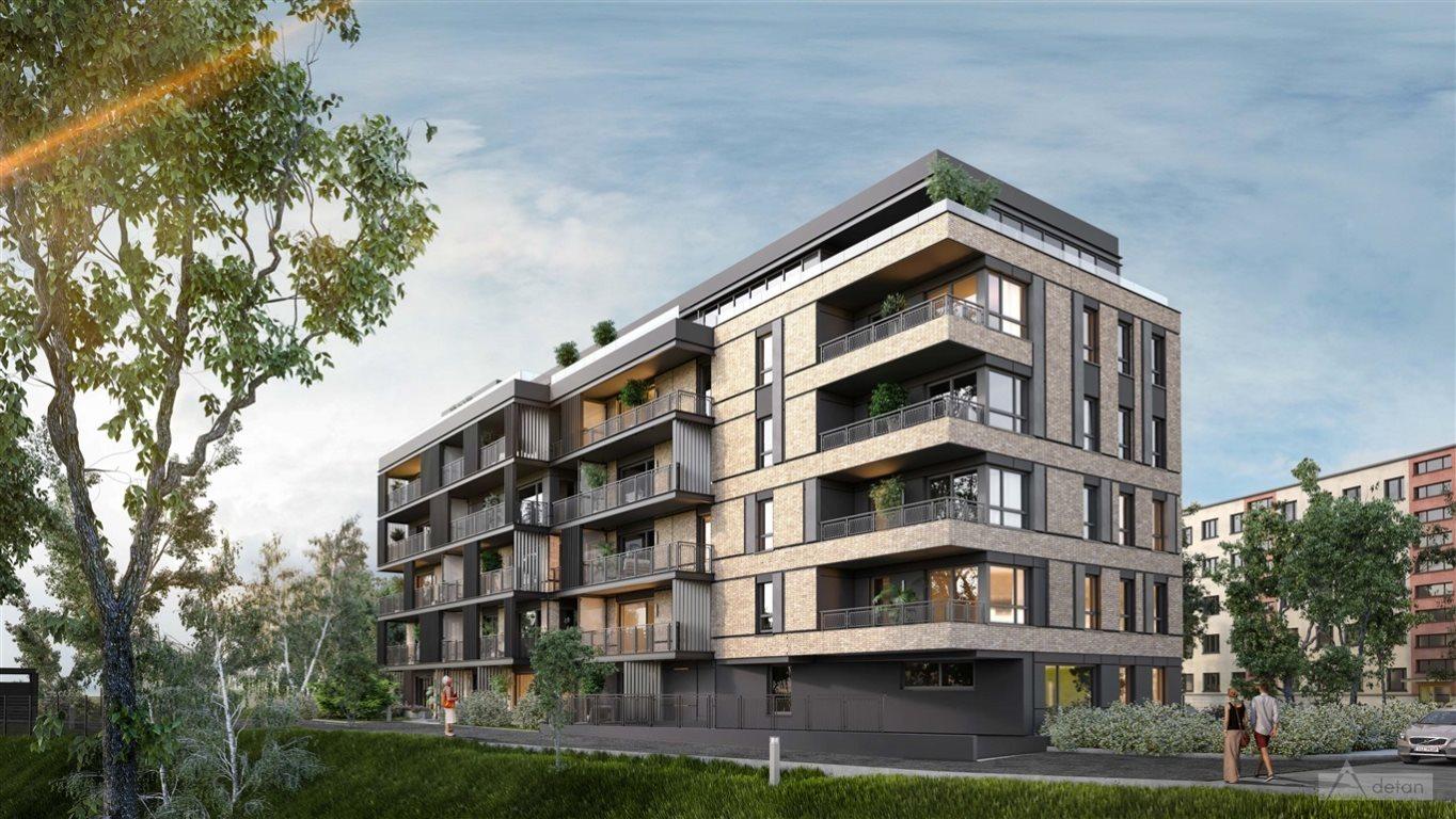 Mieszkanie dwupokojowe na sprzedaż Kielce, Sady, Przelot  37m2 Foto 3