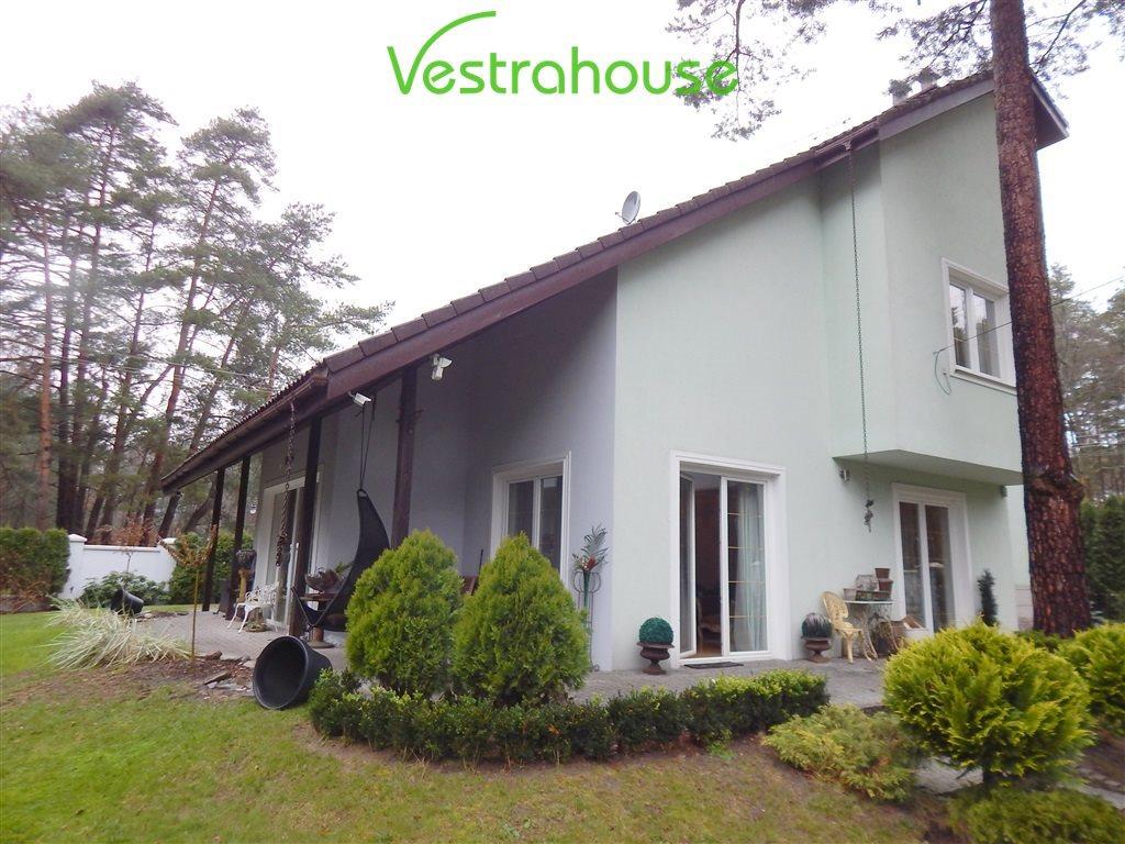 Dom na wynajem Konstancin-Jeziorna, Konstancin, Bolesława Prusa  290m2 Foto 6