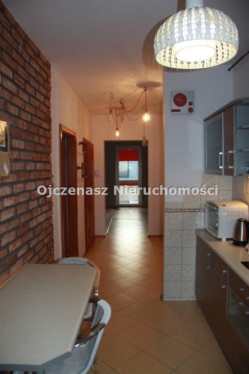 Mieszkanie dwupokojowe na sprzedaż Bydgoszcz, Śródmieście  56m2 Foto 1