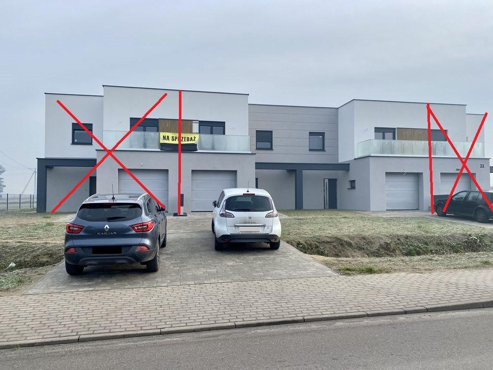 Dom na sprzedaż Ostrów Wielkopolski, Zębcowska  145m2 Foto 2