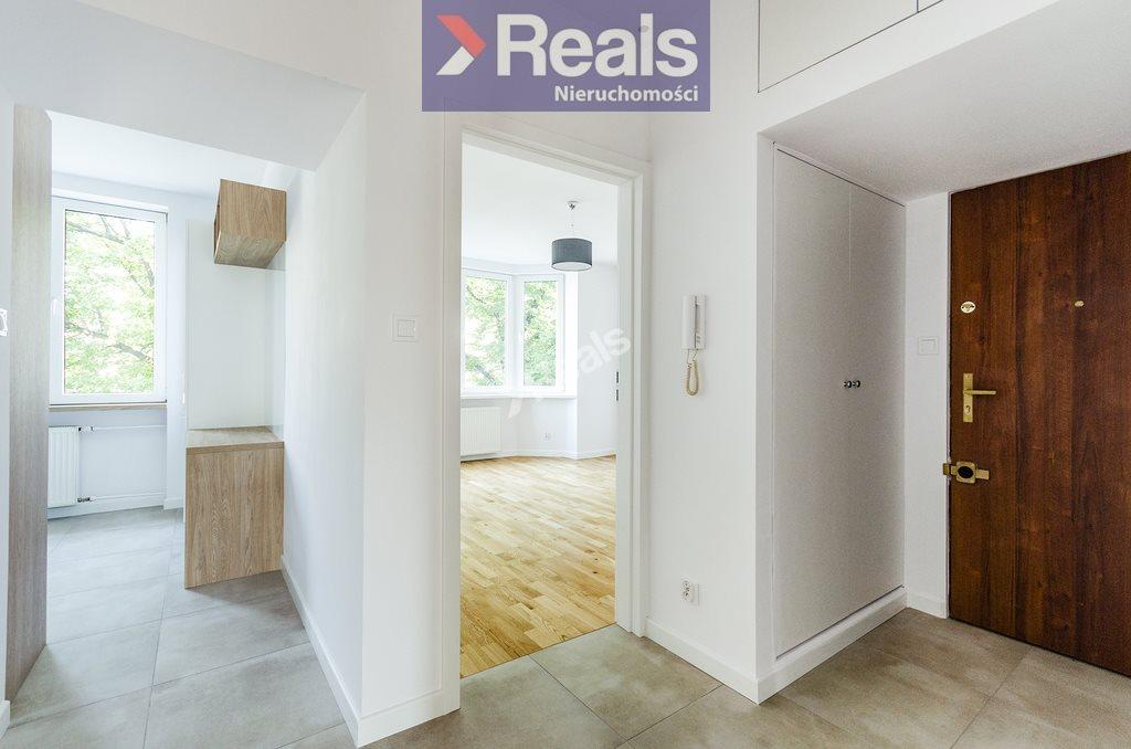 Mieszkanie dwupokojowe na sprzedaż Warszawa, Praga-Południe, Grochów, al. Jerzego Waszyngtona  48m2 Foto 8