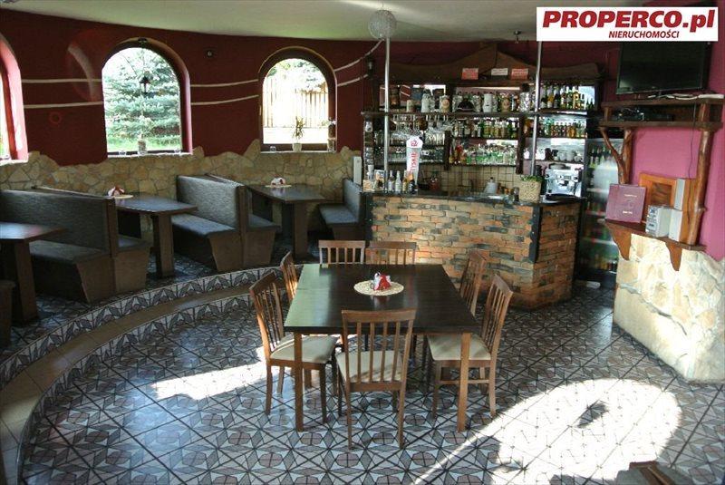 Lokal użytkowy na wynajem Skarżysko-Kamienna, Centrum  627m2 Foto 6