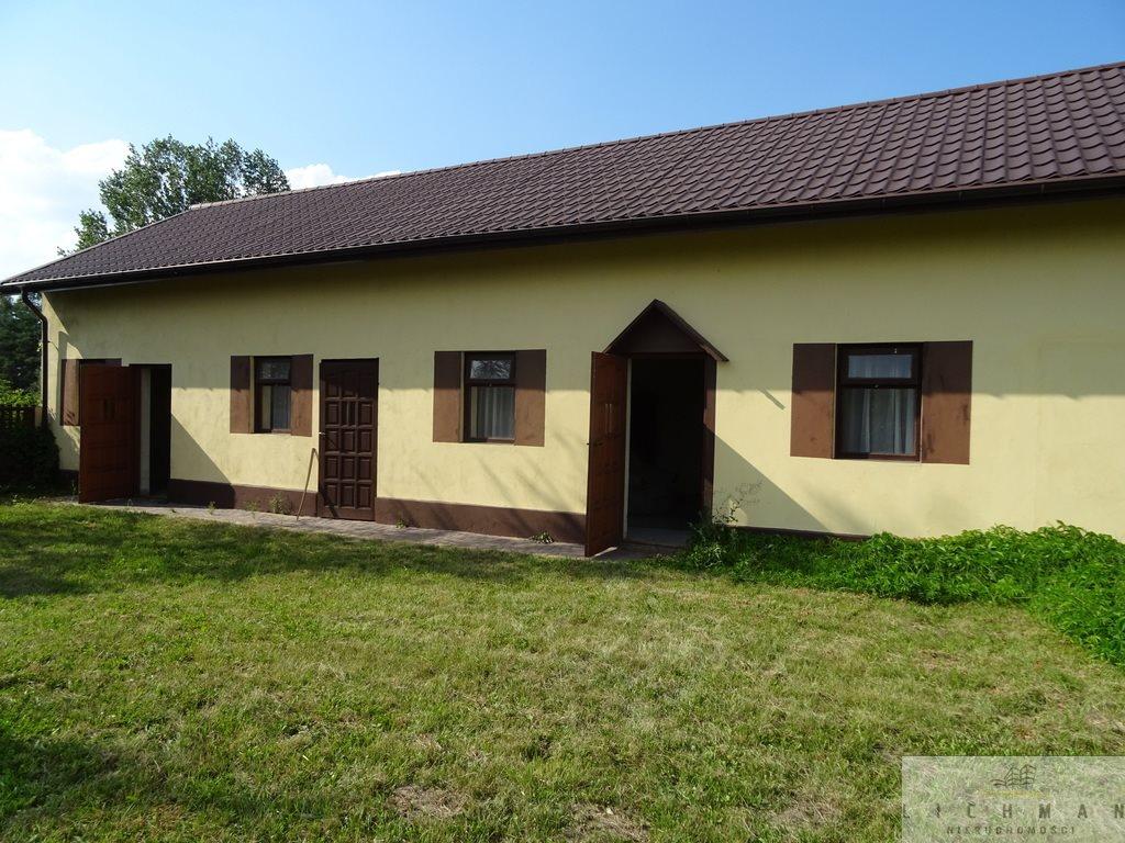 Dom na sprzedaż Stare Orenice  100m2 Foto 2