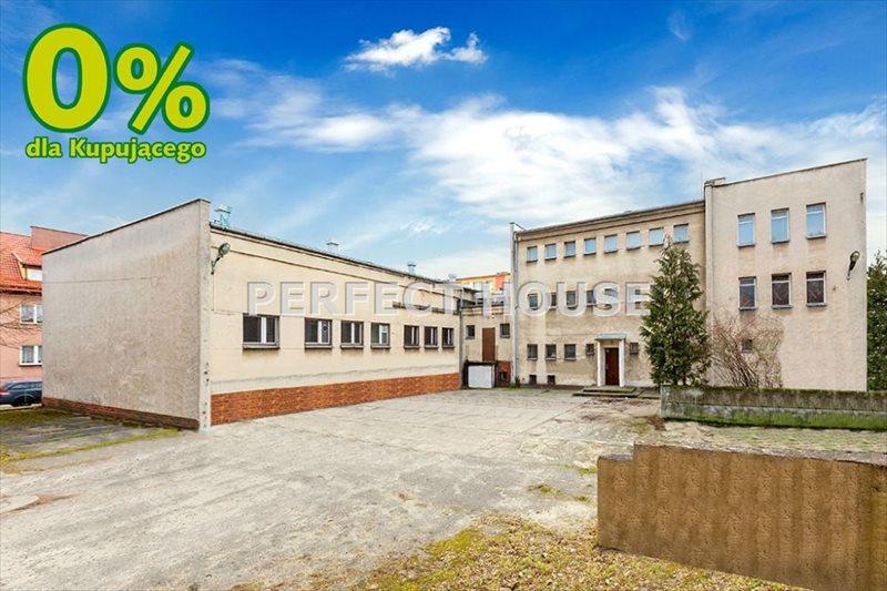 Lokal użytkowy na sprzedaż Łobez  1242m2 Foto 4