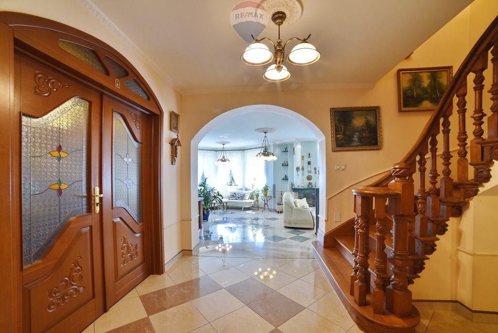 Dom na sprzedaż Wilcza Góra, Przyleśna  387m2 Foto 13