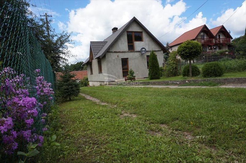 Dom na sprzedaż Mały Płock  110m2 Foto 1