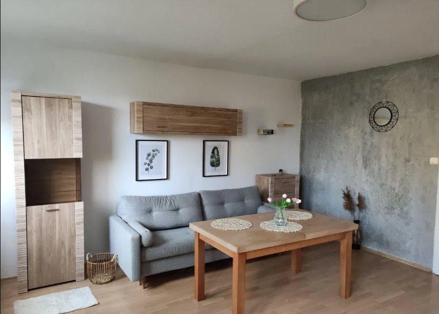 Mieszkanie dwupokojowe na sprzedaż Wrocław, Psie Pole, Psie Pole, Ok.ul Inflanckiej  48m2 Foto 1