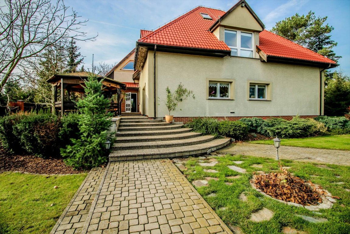 Dom na sprzedaż Puszczykowo, Gołębia  350m2 Foto 2