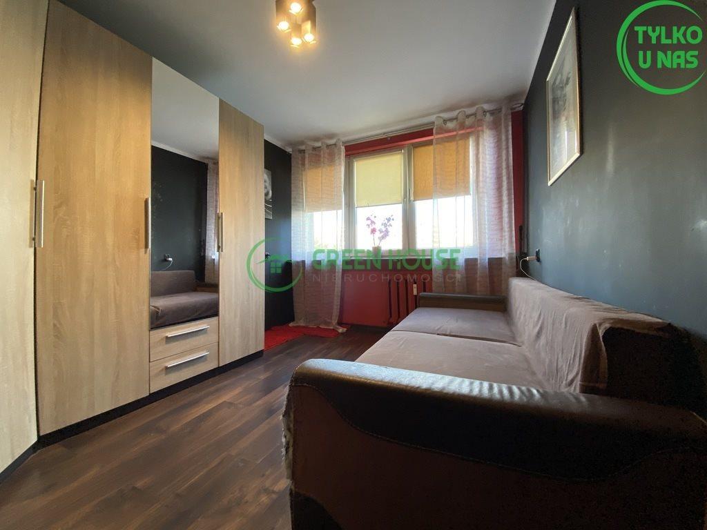 Mieszkanie dwupokojowe na sprzedaż Częstochowa, Śródmieście, Sprzedam 2 pokoje z balkonem w centrum.  50m2 Foto 5