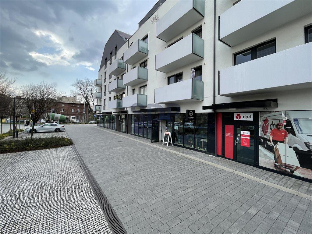 Lokal użytkowy na sprzedaż Wrocław, Krzyki, Klecina, Wałbrzyska  86m2 Foto 1