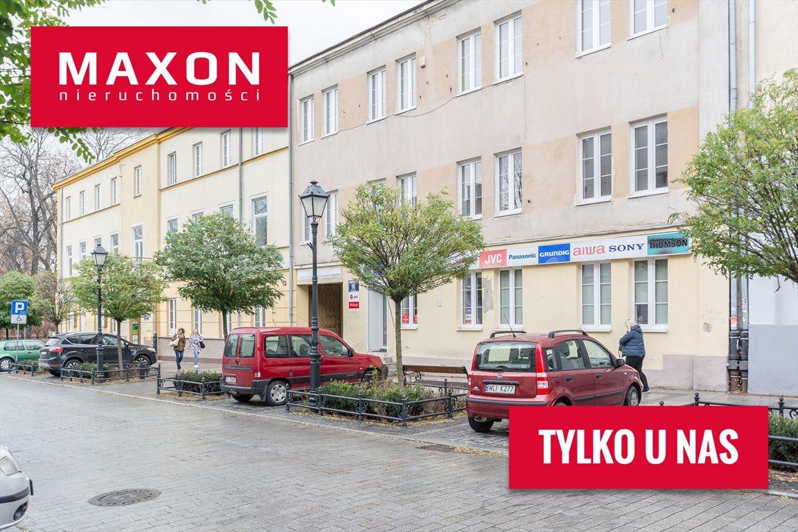 Lokal użytkowy na sprzedaż Kielce, ul. Adama Mickiewicza  450m2 Foto 1