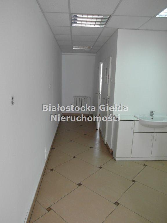 Lokal użytkowy na wynajem Białystok, Piasta  76m2 Foto 3