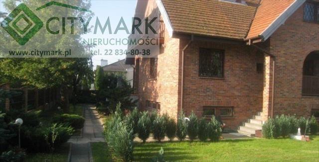 Dom na sprzedaż Warszawa, Ursynów, Imielin, Żołny  295m2 Foto 2